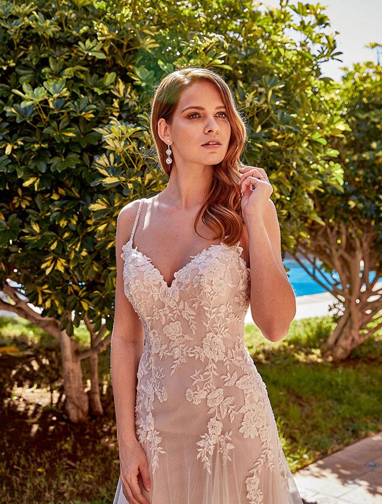 Brautkleider für sehr dünne frauen